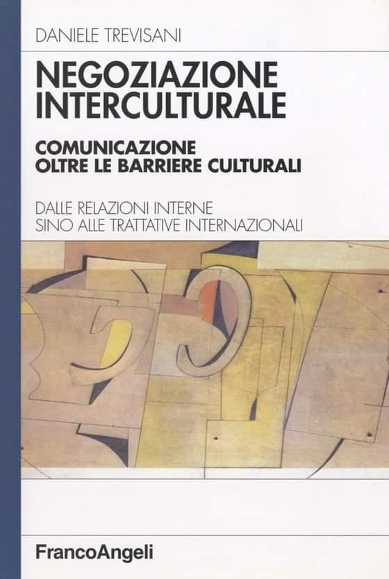 Libro negoziazione interculturale di daniele trevisani